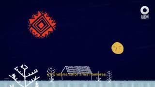 Sesenta y ocho voces - Fue así el origen del sol y la luna