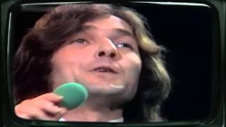 Chris Roberts - Mein Schatz, Du bist 'ne Wucht 1973