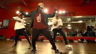 Tinashe Party Favors Choreography By: Hollywood
