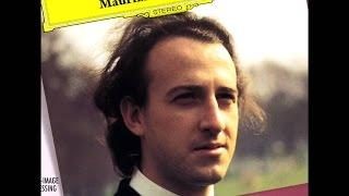 Schumann - Piano Sonata No. 1 (Maurizio Pollini)