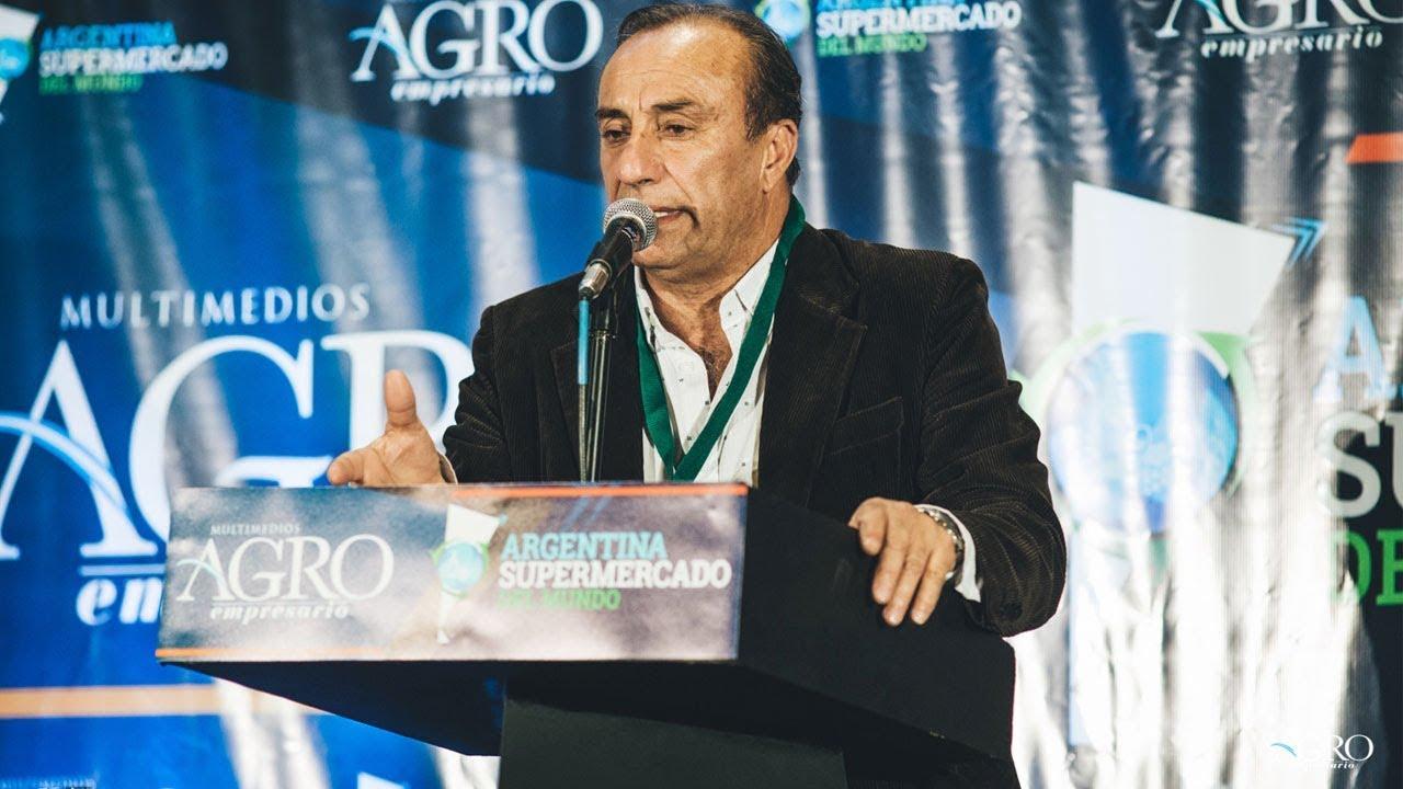Víctor Juri - Presidente de Industrias Juri