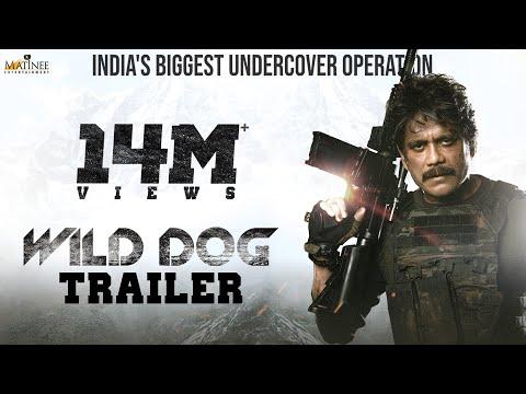 Wild Dog Trailer - Telugu
