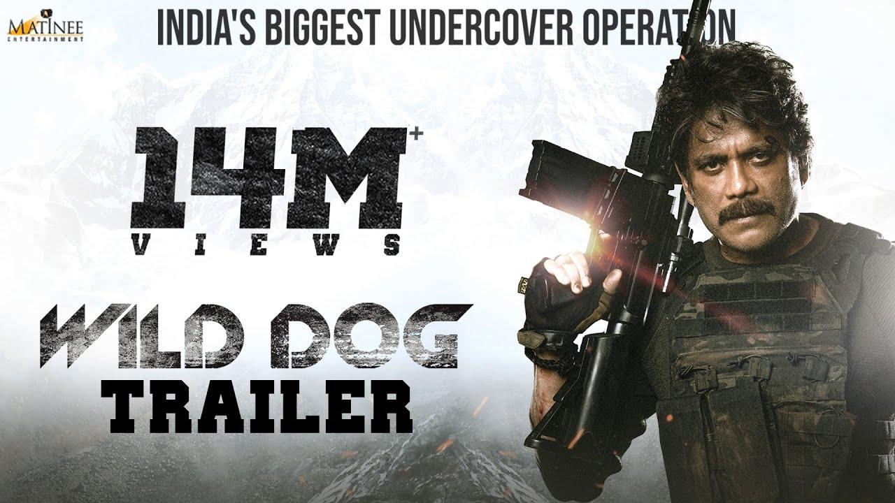 Wild Dog movie download in hindi 720p worldfree4u