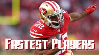 Fastest NFL Players of 2019! || HD