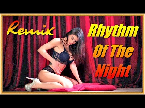 Corona - Rhythm Of The Night (Ext.M.D. Project) Remix By Marc Eliow