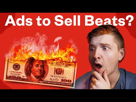 Why You're NOT Ready to Run Ads to Sell Beats