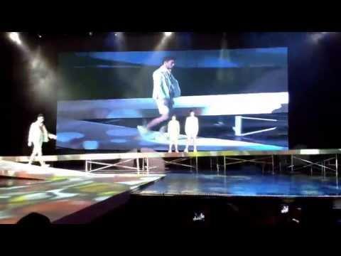 Aerobics sa bahay para sa pagbaba ng timbang exercise video para sa mga nagsisimula