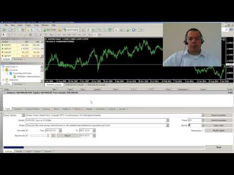 prophet1 forex market profitable metatrader expert advisor