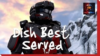 Dish Best Served – Episode 11 – Red vs. Blue Season 13