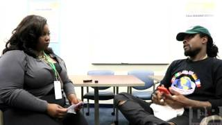The Southern Digest Present's: An Exclusive Interview with WALE 10/15/2015