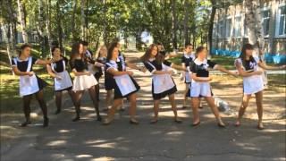 Танец на любой праздник))