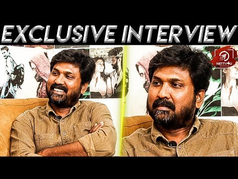 Exclusive Interview With Cinematographer Theni Eshwar