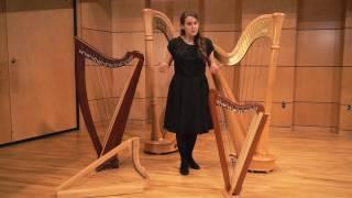 Anna Hagen: Anna's Harps