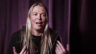 Apocalyptica Talk Recording 'Shadowmaker'