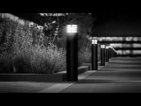 BEGA LED-Systempollerleuchten (Deutsch)