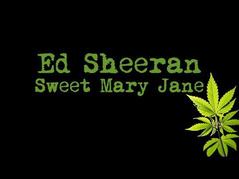 Baixar Música – Sweet Mary Jane – Ed Sheeran – Mp3