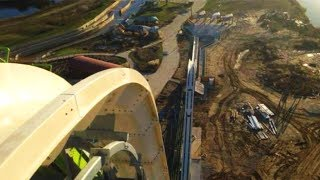 Download Youtube: The Verruckt: World's tallest and fastest water slide is the stuff of nightmares