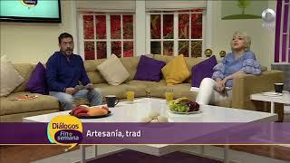 Diálogos Fin de Semana - Artesanía, tradición y fiesta en el Istmo oaxaqueño