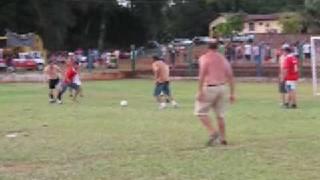 preview picture of video 'Dezemberfest São Pedro do Butiá 2008'