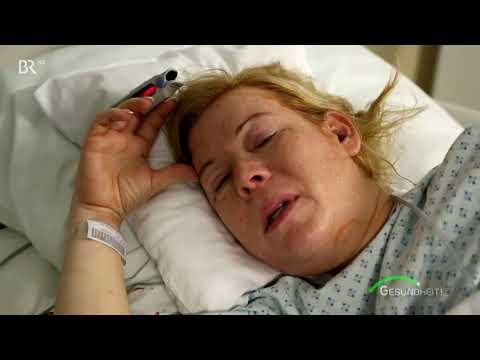 Kitaj die Behandlung der Brüche der Wirbelsäule