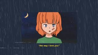 yaeow – the way i love you (ft. Neptune)