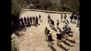 preview picture of video 'البرع  في دار الحجر-صنعاء-اليمن'