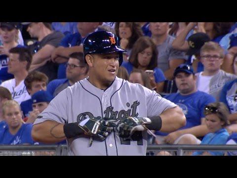 5/29/17: Tigers win wild 10-7 thriller over Royals