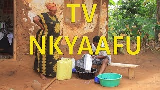 TV NKYAAFU - Ugandan Luganda Comedy skits.