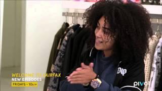 Welcome To Fairfax - DOPE Fashion On Fairfax