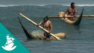 Precursores del Inca - ¡Ahora en alta calidad! (Documental Completo)