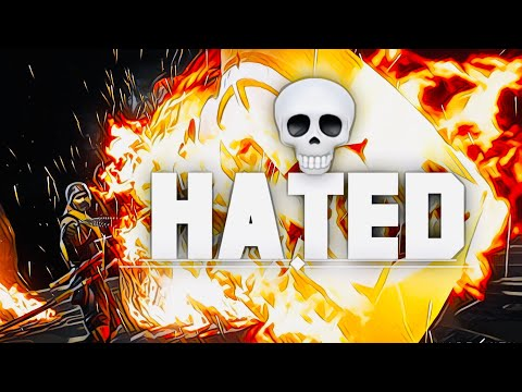 MK11 - The BIGGEST Most Hated Character In Mortal Kombat 11