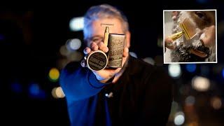 Dick Johnson und ein Einstieg in die Nassrasur mit einem Rasierhobel