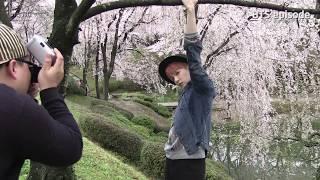 [EPISODE] BTS (방탄소년단) '화양연화pt.1' jacket shooting
