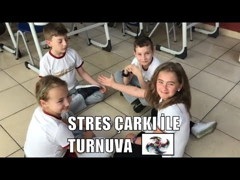 Stres Çarkı Turnuvası
