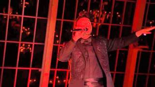 The Weeknd feat. Nas - Tell Your Friends (Remix) - Live At Met Gala
