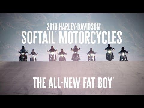 Fat Boy 114