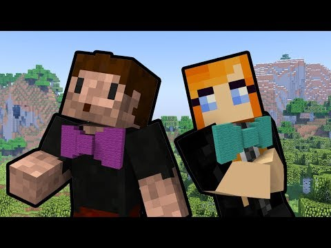 OPERACJA: MUCHA - Minecraft | ZIO vs NERESSIA