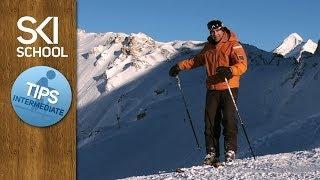 #12 Ski Intermediate – Piste etiquette