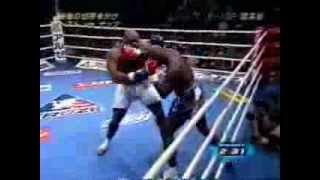 K-1 Classics: Ernesto Hoost vs. Bob Sapp Feud - Fight 1