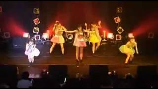 ももいろクローバーZLIVEat札幌2011-5/29