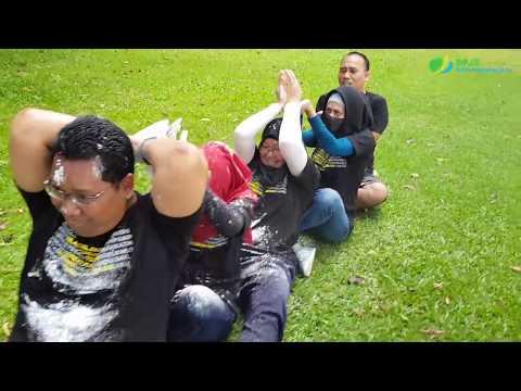 CUSTOMER GATHERING 2017 BPJS KETENAGAKERJAAN BANDARLAMPUNG   Grand Elty Krakatoa Resort