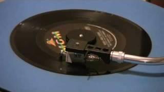 Eric Burdon & The Animals - When I Was Young - 45 RPM Mono Mix