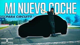 MI NUEVO COCHE PARA CIRCUITO!! Especial 600.000 Subs!! | Dani Clos