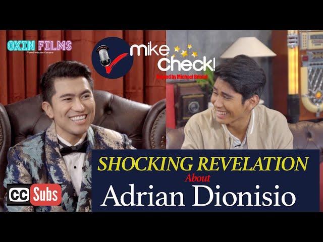 Vidéo Prononciation de Adrian en Anglais