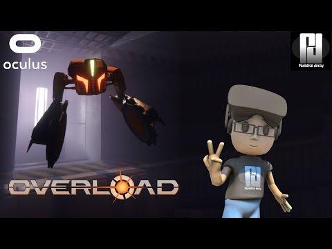 Overload VR — Oculus