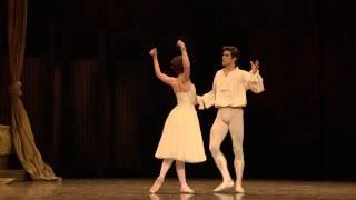 Manon - Aurélie Dupont, Roberto Bolle