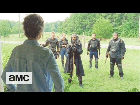 The Walking Dead 7.10 (Preview)