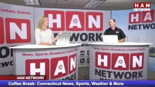 Nutmeg Sports: HAN Connecticut Sports Talk 1.23.17