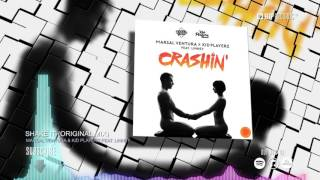 Marsal Ventura & Kid Playerz Feat. Linney - Crashin