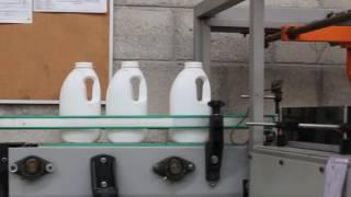 Blow Moulding Process
